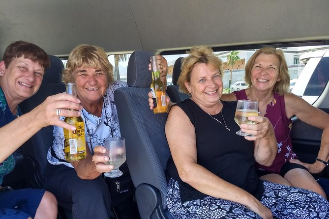 Private Cabo Shuttle Transportation from and to the Airport