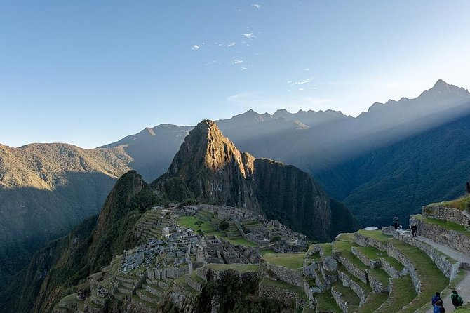 Sacred valley and Machupicchu 2 Days 1 Night
