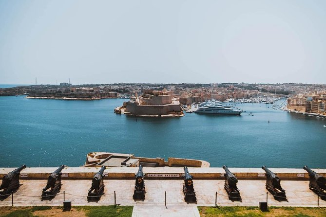 Private Tour of Valletta, Malta's Capital City
