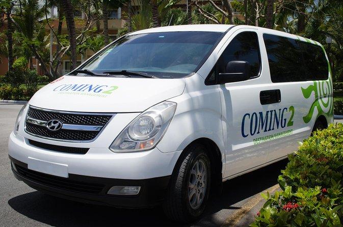 Shuttle Transfer Cancun Airport to Tulum