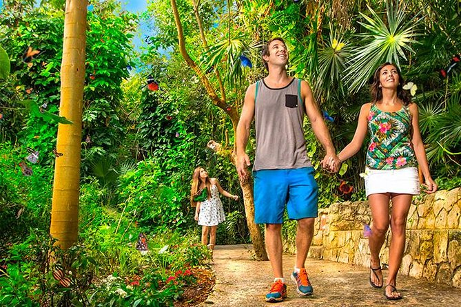 Tour Xcaret All Inclusive from Playa del Carmen photo 7