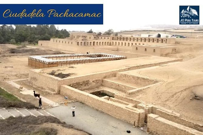 Tour Pachacamac (Private) photo 1