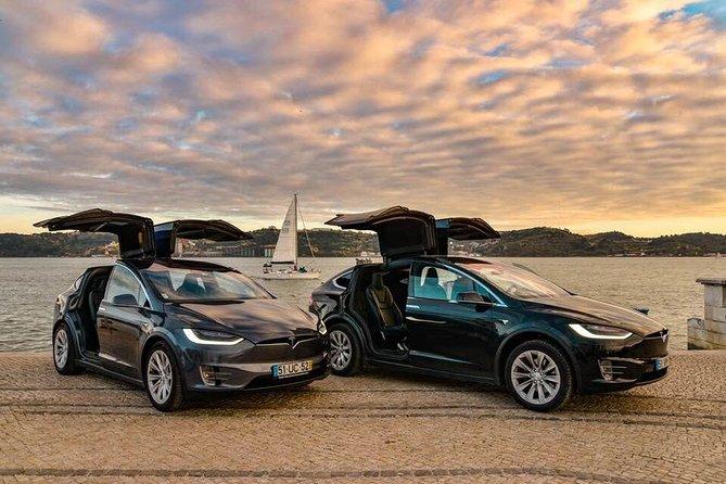 Tesla Model X Transfer