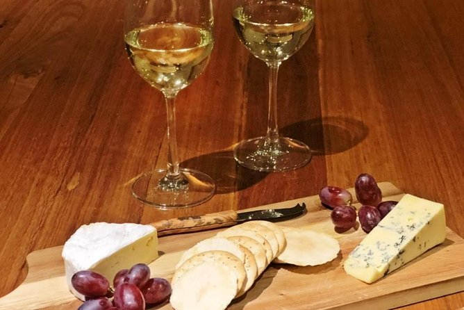 Lake Wanaka 1-Hour Cruise Including Wine and Cheese Board