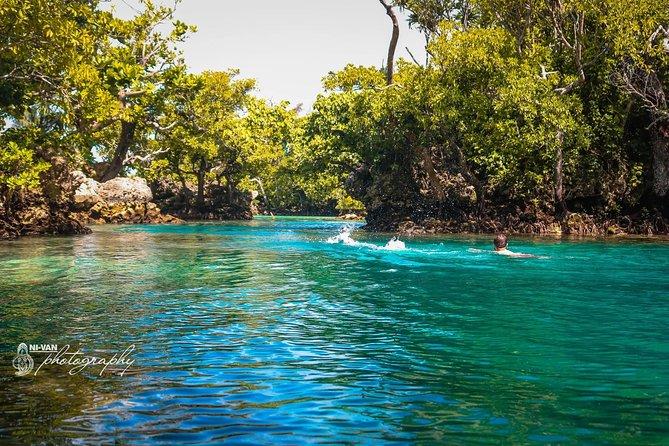 Blue Lagoon Combo