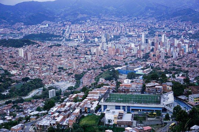 Commune 8 - Urban Transfomation