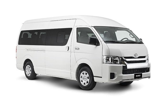 Departure Private Transfer To Nadi Airport From Hotel