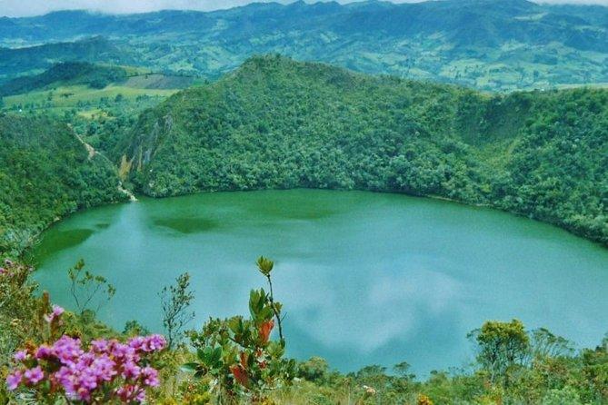 Tour to the Laguna de Guatavita (Shared) - Hotel Pickup