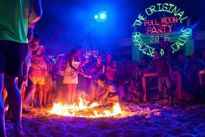 FULLMOON Party 9 February '20 +Transfer from Samui to Beach Party at Koh Phangan photo 3