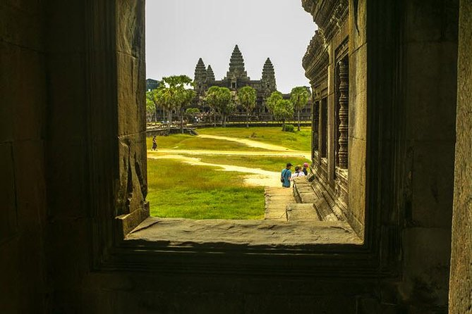 3 Days Siem Reap Heritage Temple Tour photo 10