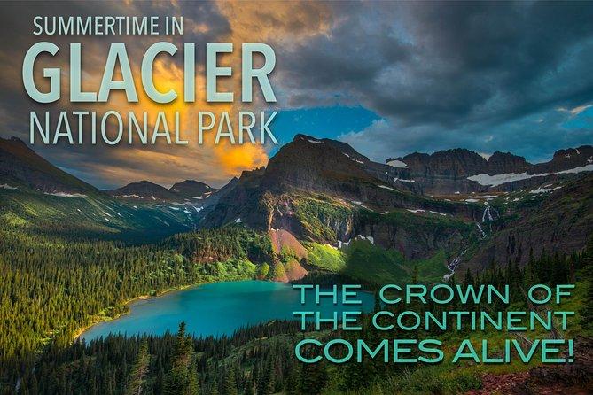 Glacier National Park Summer 2020 Photography Workshop (July 24-28)