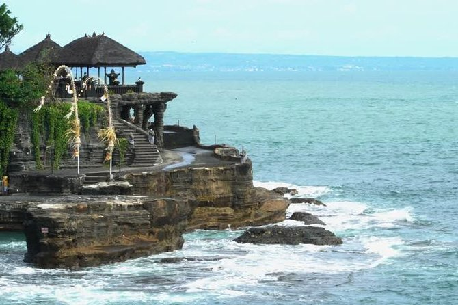 3N/4D Bali Tour For School, Private