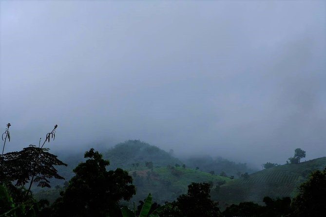 2 days 2 nights Hill Tribe Trekking in Mae Yao, Chiang Rai