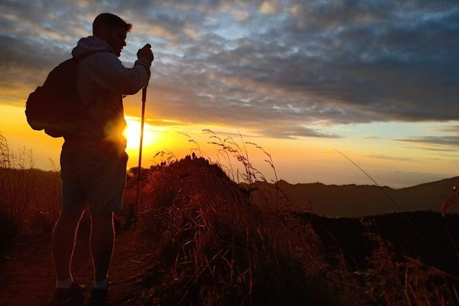 Private Sunrise Trekking at Mount Batur and Holy Water Temple