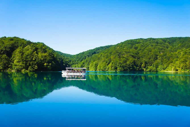Private Tour to Plitvice Lakes from Split with Drop off in Zagreb photo 7