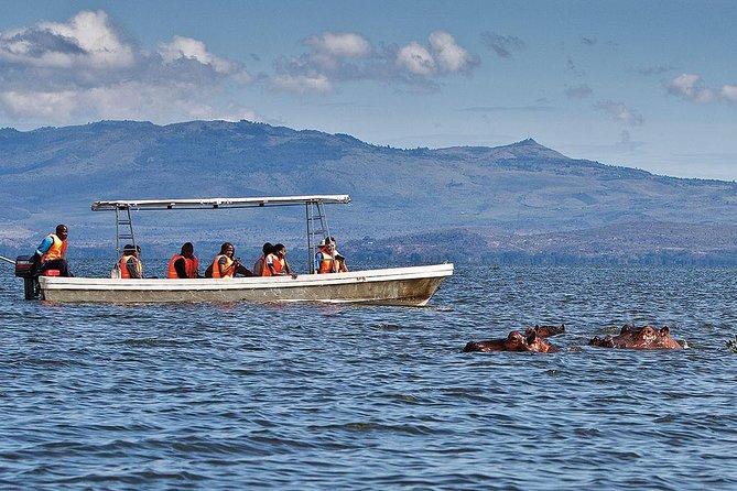 2-Day Lake Nakuru & Naivasha Getaway