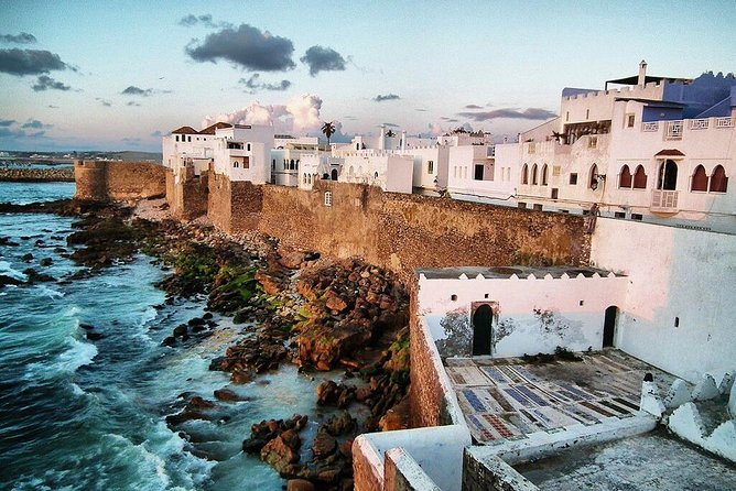 Essaouira Day Trip From Agadir