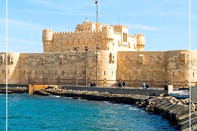 Alexandria 4 days tour