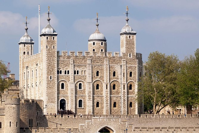 Tower of London und Tower Bridge - Privater Rundgang 2020 ...