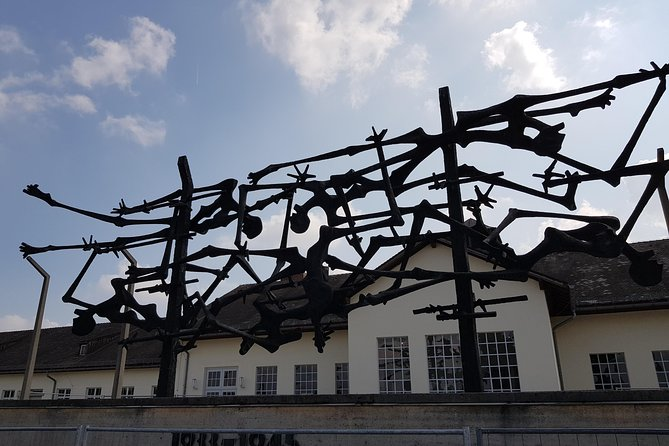 Munich WWII Combo: Dachau Concentration Camp Memorial Site and Third Reich Walking Tour photo 8