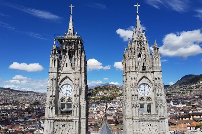 Quito Old Town + The Middle Of The World photo 12