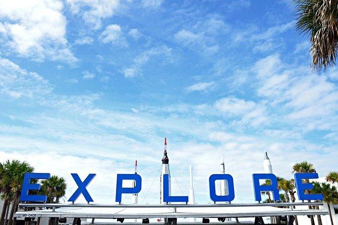 Privé 12-uur durende tour naar Kennedy Space Center vanuit Miami