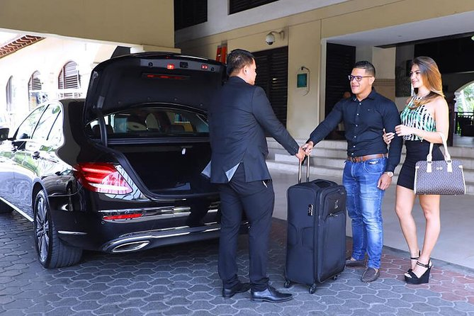 Tirana Airport Private Transfer To City