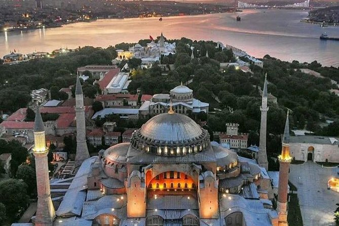 1 or 2 Days Private Guided Highlights of Istanbul Tour