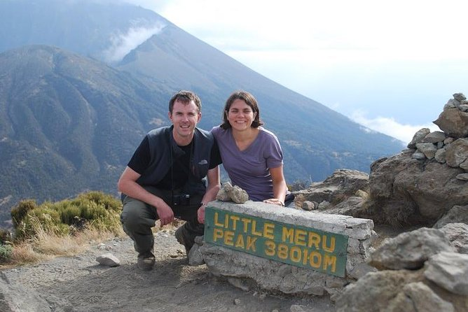 4 Days 3 Nights Mount Meru Climb Tour