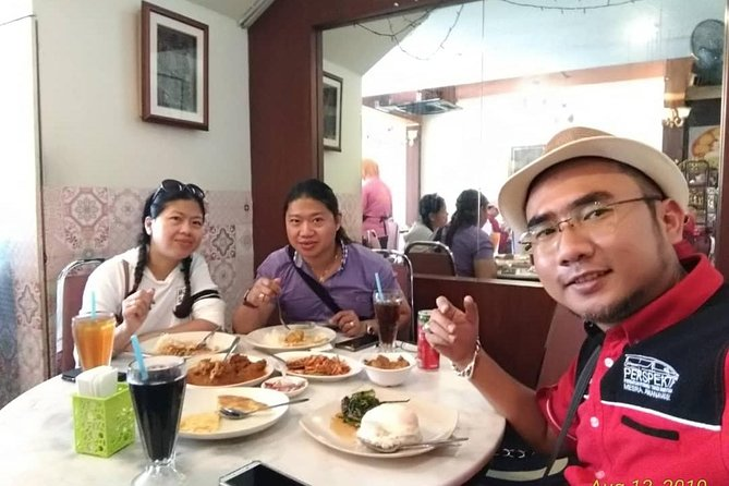 MALACCA DAY TOUR PRIVATE with PERANAKAN LUNCH photo 80