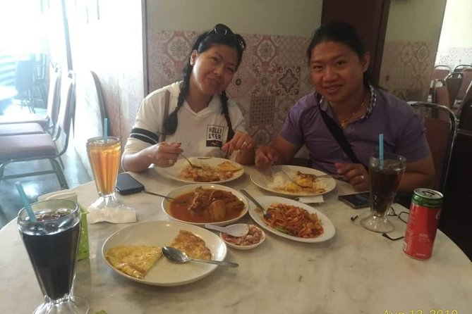 MALACCA DAY TOUR PRIVATE with PERANAKAN LUNCH photo 49