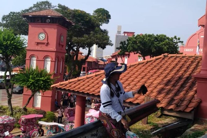 MALACCA DAY TOUR PRIVATE with PERANAKAN LUNCH photo 7