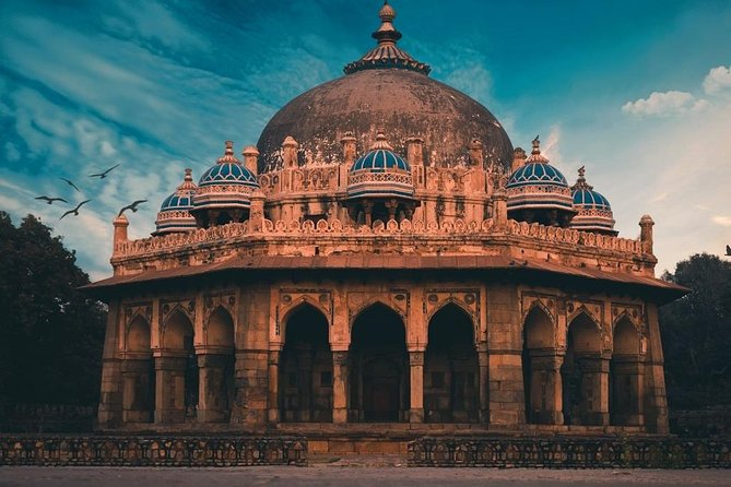 3 Days - Delhi Agra Jaipur: Golden Triangle Tour