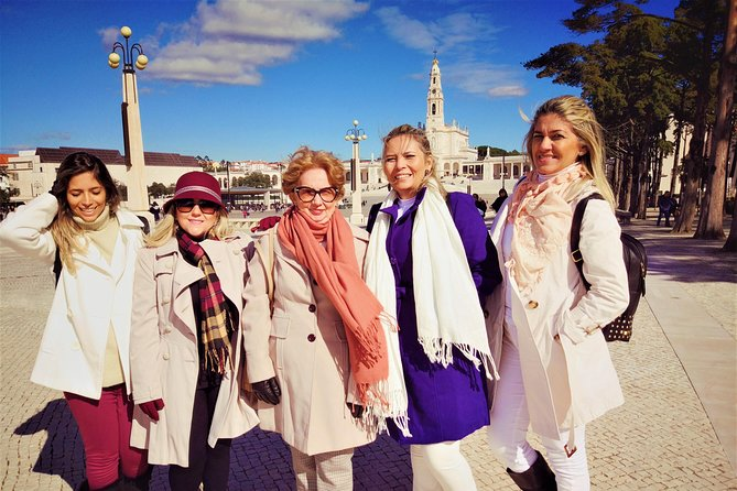 Exclusive Tour of Fátima and home of the shepherds