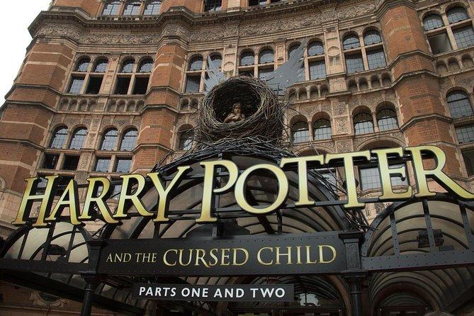 Harry Potter Azkaban Tour (Film Locations & Prison)