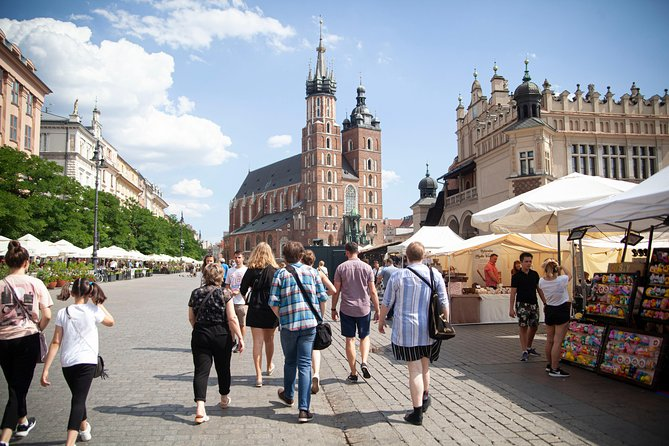 Cracow in 4 Hours - Guided Walking Tour photo 4