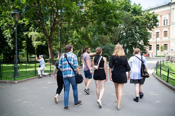 Cracow in 4 Hours - Guided Walking Tour photo 8