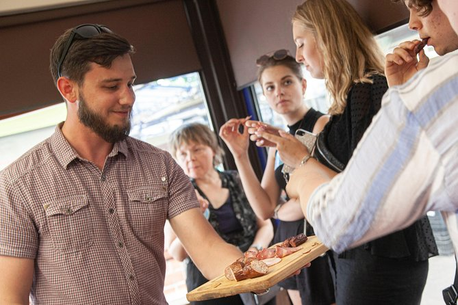Cracow Food tour - Guided tour