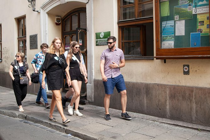 Cracow in 4 Hours - Guided Walking Tour photo 6