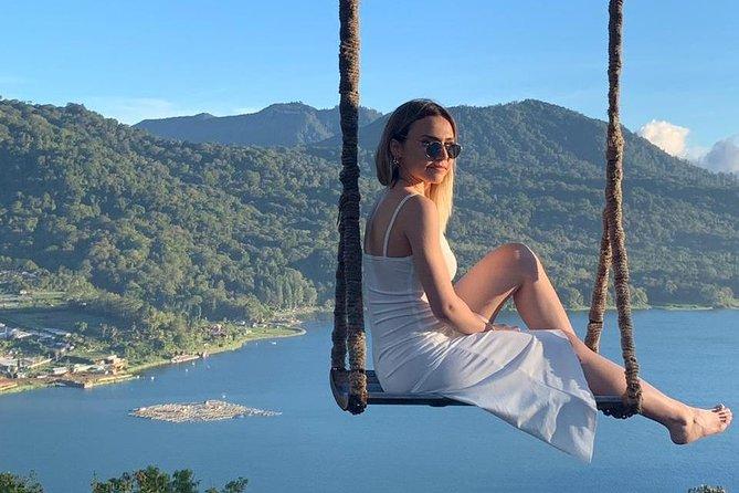New Bali Instagram - Banyumala - Wanagiri Hills - Free WiFi