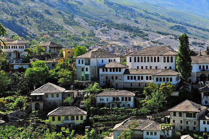 Gjirokastra Daily Tour From Tirana
