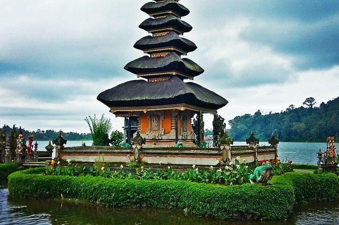 Bali : Discover Hidden Hills & Twin Waterfall on Private Tour - Free WiFi