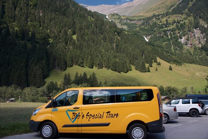 Private Grossglockner Tour photo 6