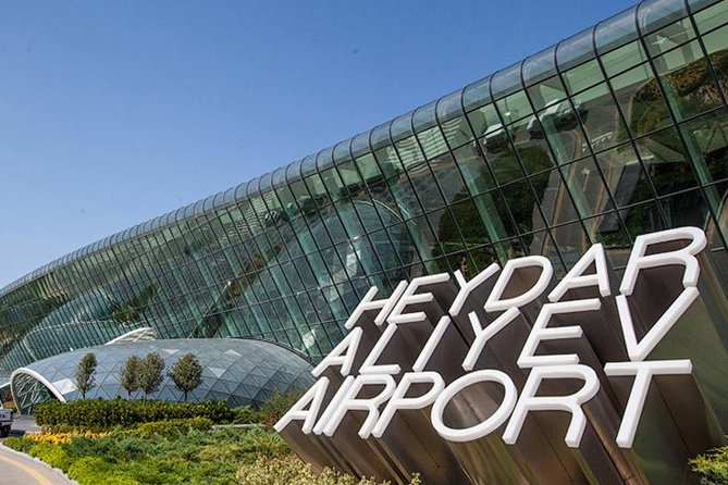 Baku-Airport transfer
