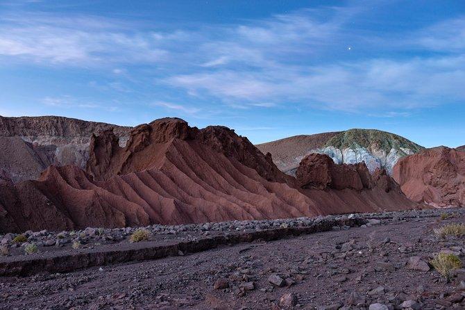 Rainbow Valley Tour, Yerbas Buenas Petroglyphs - Half Day Tour
