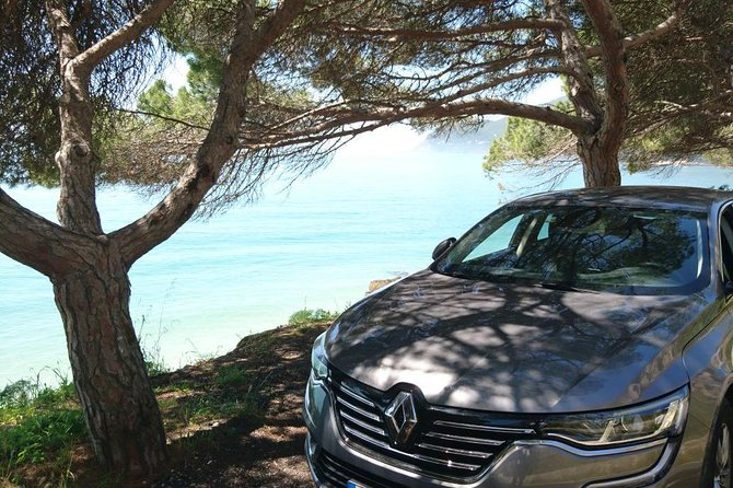Airport Private Transfer to Ericeira or Torres Vedras