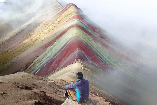 Rainbow Mountain (Full Day) - Private