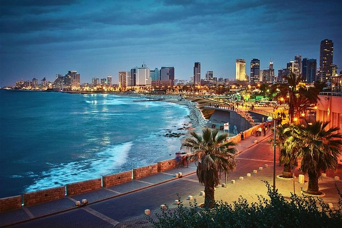 Private Round trip Airport Transfers - Airport to Tel Aviv Area and return photo 4