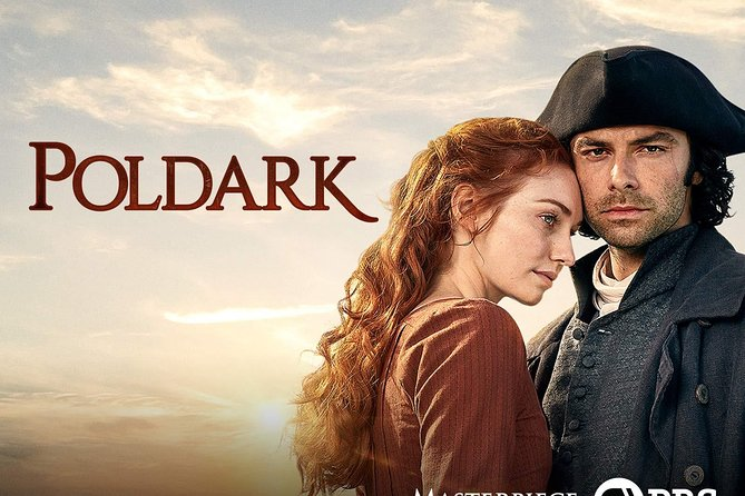 Poldark Tour of West Cornwall