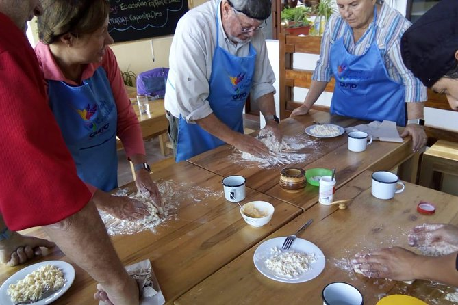 Ecuadorian Cooking Classes Rooftop (English) photo 12